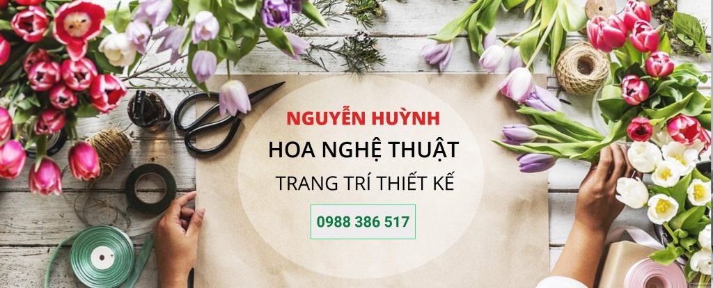 Banner Hoa Đồng Nội Nguyễn Huỳnh